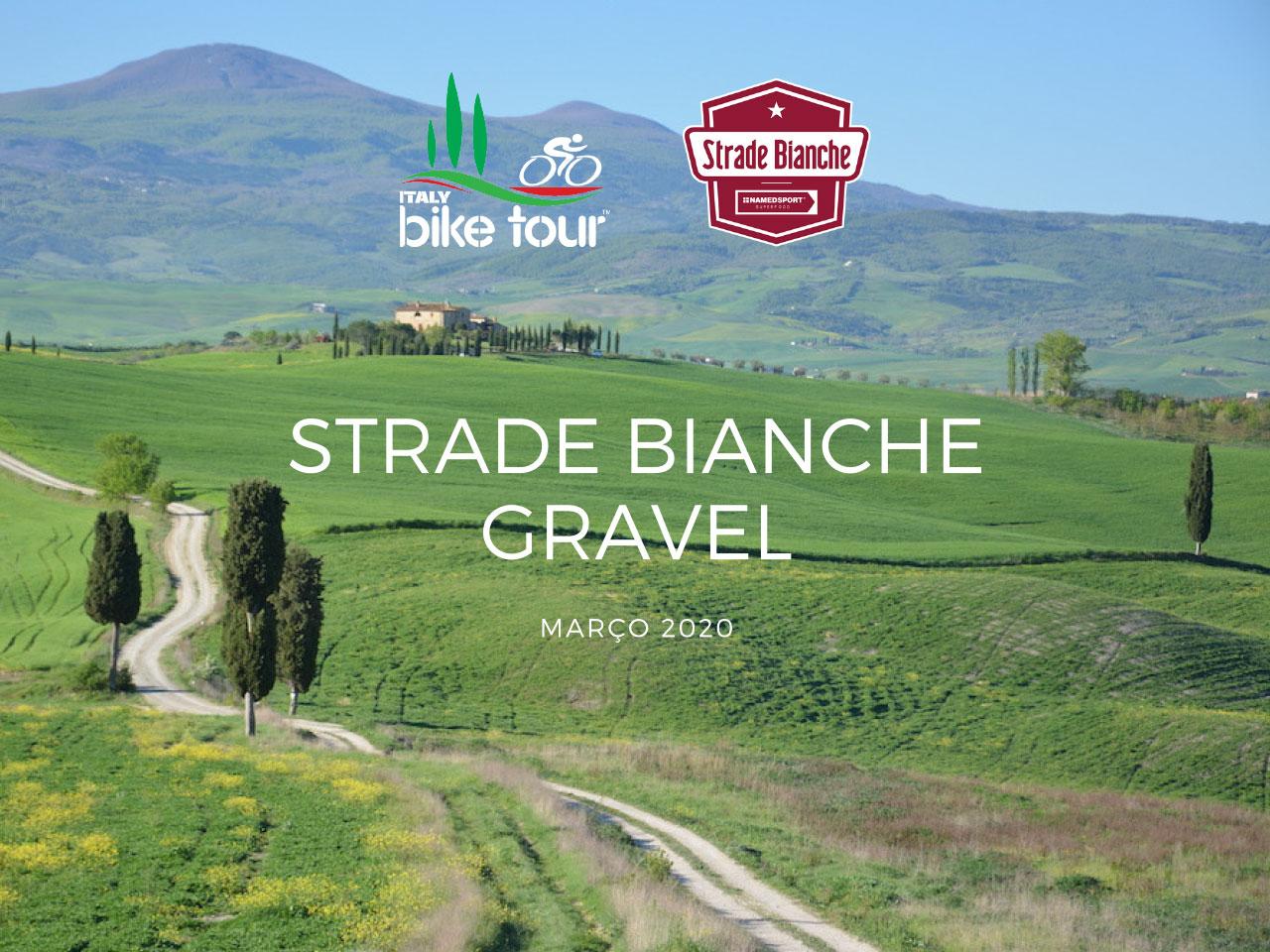 Italy Bike Tour – Março 2020